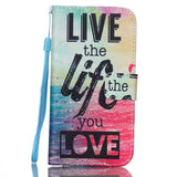 S7 Edge New Fashion Leather Phone Cases For Samsung Galaxy S7 Edge