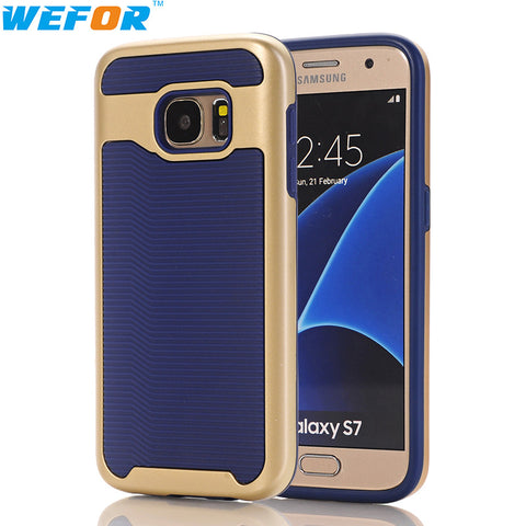 Samsung Galaxy S7 Armor Phone Cases