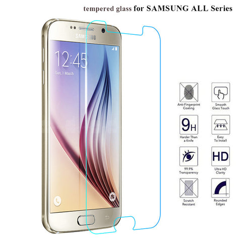 Samsung Galaxy Premium tempered glass