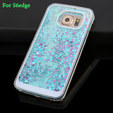 Fashional Glitter  For Samsung galaxy S6 S6 edge