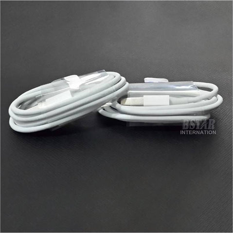 USB 2.0 HQ 8 pin Charger Cable For iPhone 5 5g 5S 5C for iPad Mini.