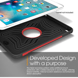 iPad Mini 4 Case Slim Fit Hybrid