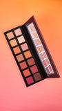 Royals Eyeshadow Palette by Bad Habit