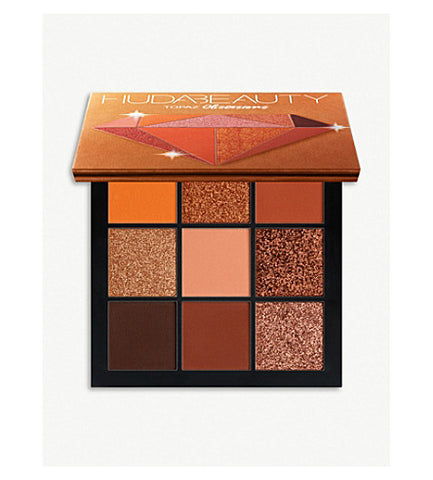 Obsessions Eyeshadow Palette - Topaz by Huda Beauty