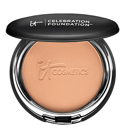 Celebration Foundation - Tan by It Cosmetics