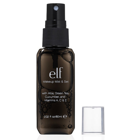 e.l.f Makeup Mist & Set Clear