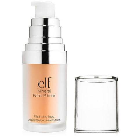e.l.f Mineral Infused Face Primer Radiant Glow