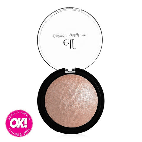 e.l.f Baked Highlighter Blush Gems