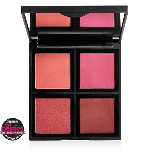 e.l.f Powder Blush Palette - Dark