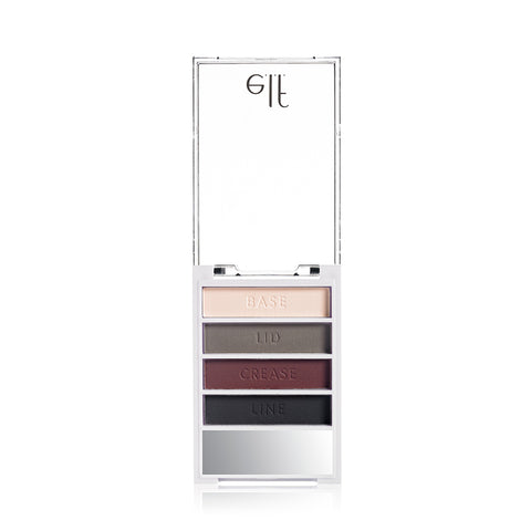 e.l.f Flawless Eyeshadow - Matte for Plum