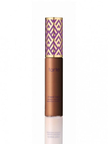 Tarte Shape Tape Contour Concealer - Mahogany (ultra deep skin with cool undertones)