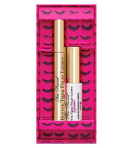 Better than false lashes extreme by Too Faced