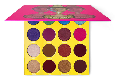 Juvia's Place Masquerade Palette - Large