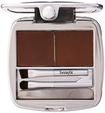 Benefit Brow Zings Total Taming and Shaping Kit, No. 3 Medium, 0.15 Ounce