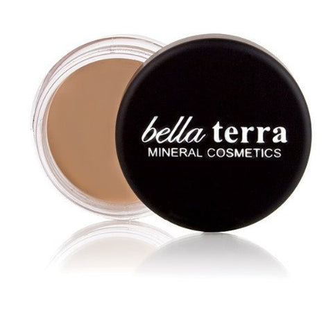 Bella Terra Eye Primer | All-day Eye Shadow Base |Eyelid Concealer for Dark Circles and Veins |...