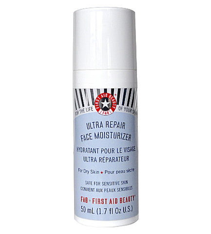 Ultra Repair Face Moisturiser by First Aid Beauty