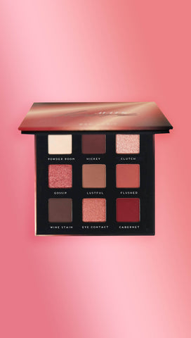 After Hours Eyeshadow Palette by Bad Habit