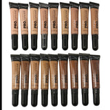 18 PC L.A. Girl Pro Conceal High Definition Concealer set of 18 color GC971-988