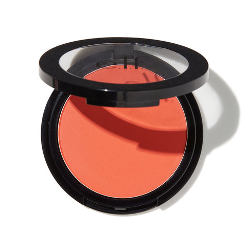 e.l.f Primer Infused Blush - Always Fiery