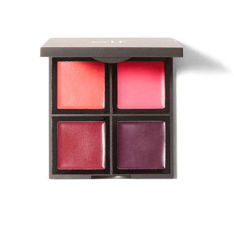 e.l.f Cream Blush Palette - Bold
