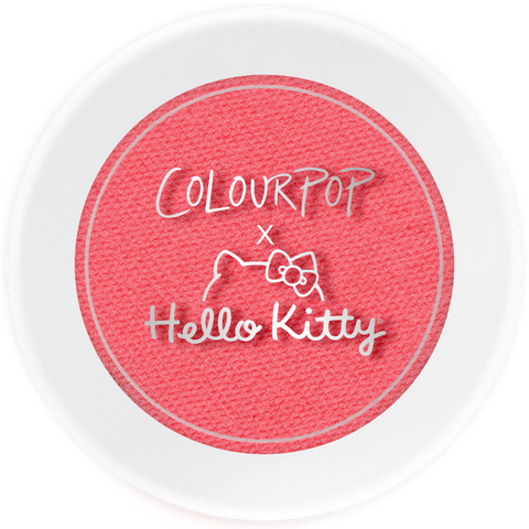 Colourpop Coin Purse (Blush)