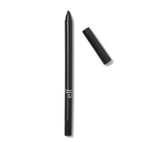 e.l.f Waterproof Gel Eyeliner - Black