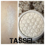 Tassel Colourpop Eye Shadow Bright true white