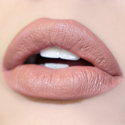Magic Wand Colourpop Lips light nude