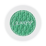 Empire Colourpop Eye Shadow rich emerald green