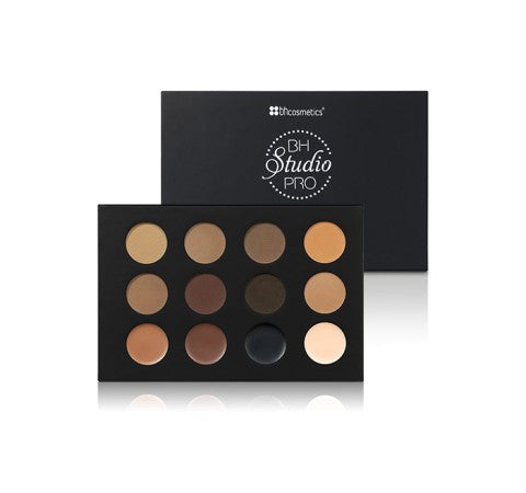 BH Cosmetics Brow Palette