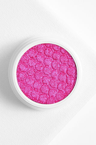 Colourpop Slave2Pink (Super Shock Shadow)