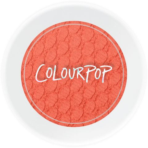 Colourpop Get Leid (Blush)
