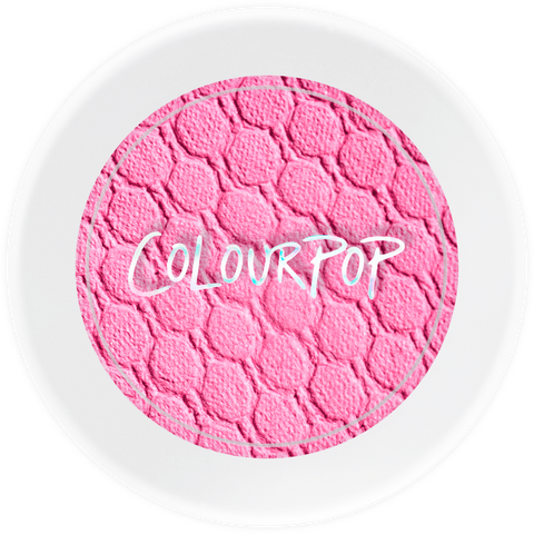 Colourpop Thumper (Blush)