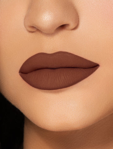 True Brown K | Lip Kit by Kylie Cosmetics