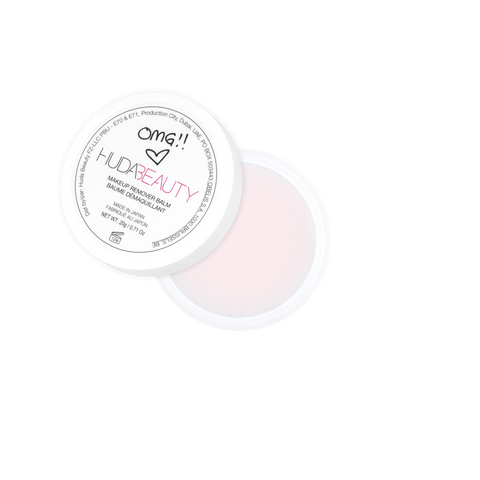 Huda Beauty - Makeup Remover Balm
