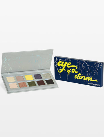 Eye of the Storm | Kyshadow by Kylie Cosmetics