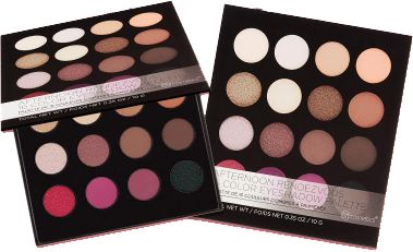 BH Cosmetics Afternoon Rendezvous Eyeshadow Palette