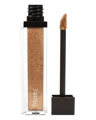 Jouer Long-Wear Lip Topper - Tan Lines