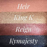 Kylie Cosmetics Metal King K