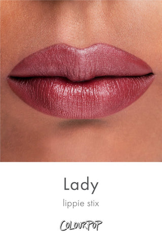 Colourpop Lady (Lippie Stix)