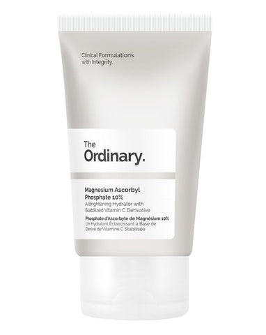 The Ordinary Magnesium Ascorbyl Phosphate Solution 10% ( 30ml )