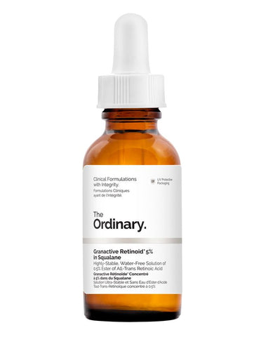 The Ordinary Granactive Retinoid 5% in Squalane ( 30ml )