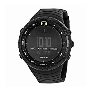 Suunto Core All Black Digital Display