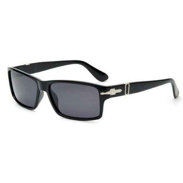James Bond Style Polarized Men's Sunglasses