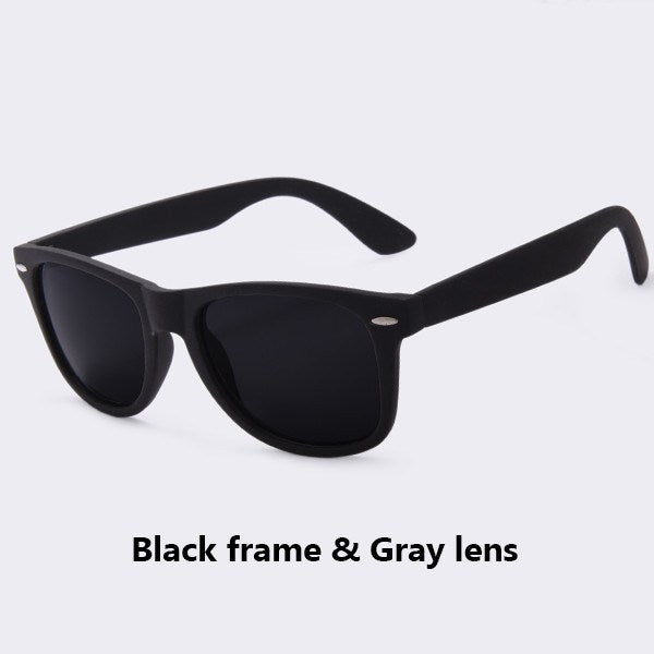 Men Polarized Sunglasses UV400 - Ray Ban Style