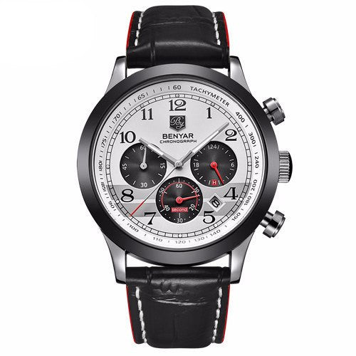 Ben Chronograph Sport Watch