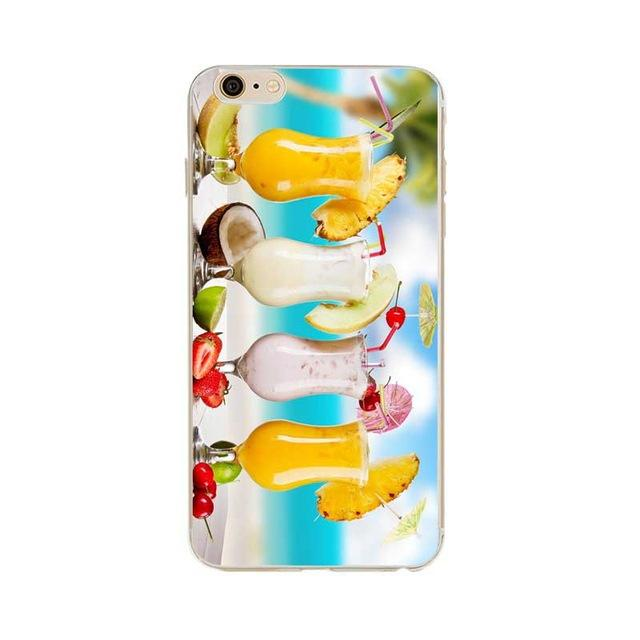 Summer Inspiration iPhone Case
