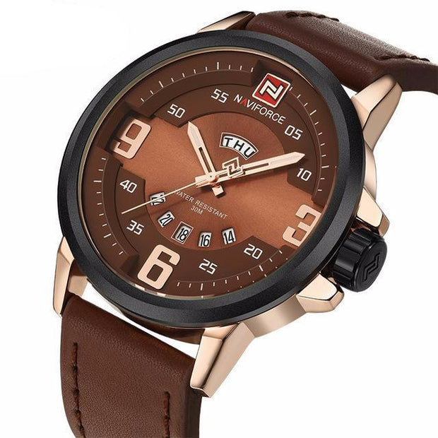 Pilot's Heritage Men's Watch