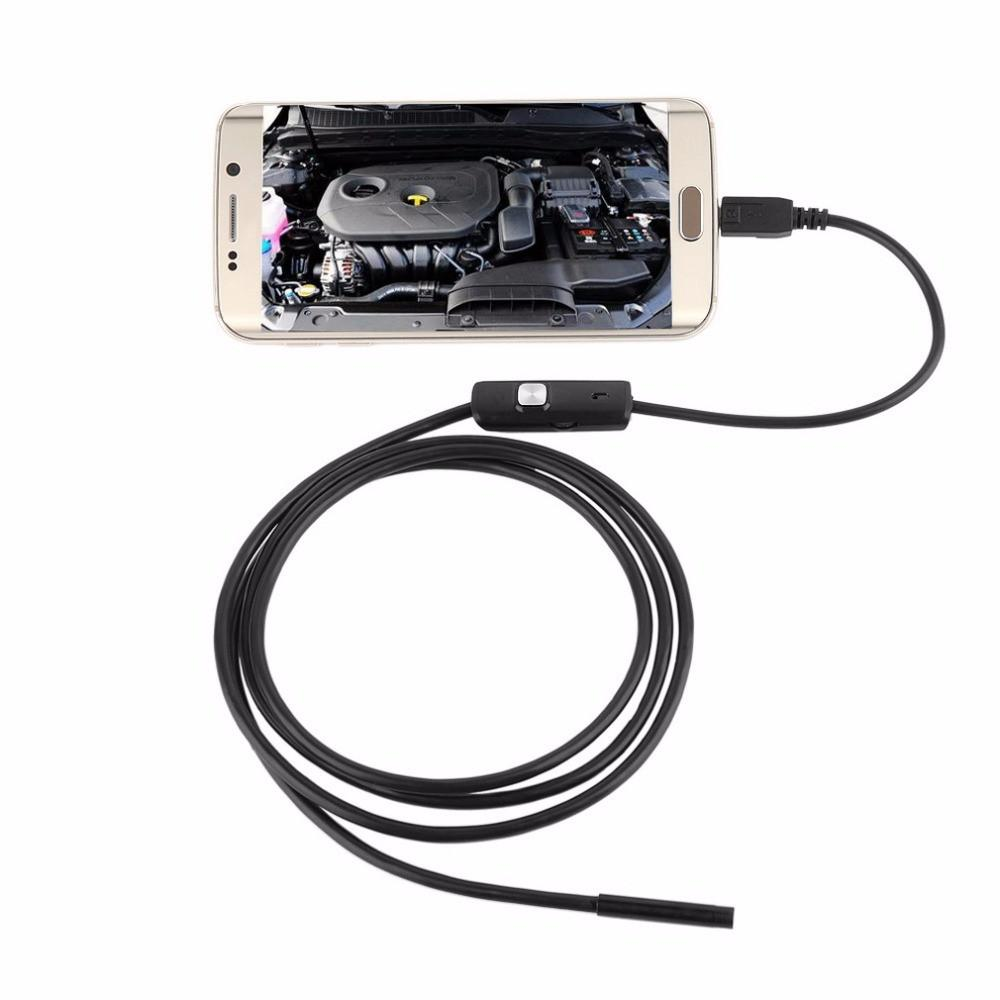 Phone Endoscope Camera
