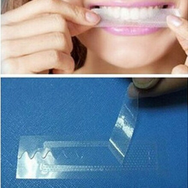 White Advanced ToothFit Whitestrips 14 Packs